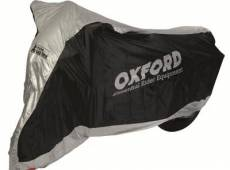 Housse de protection moto Oxford XL Aquatex