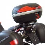 Support top case Givi Monokey Aprilia Pegaso 650 Strada / Trail 05-11