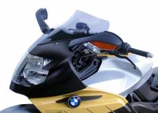 Bulle MRA Sport claire BMW K 1200 S 05-08