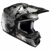 Casque cross Hjc CS MX II - GRAFFED 2018