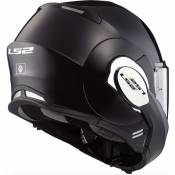 Casque LS2 FF399 - VALIANT - SOLID UNI RECONDITIONNÉ