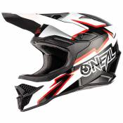 Oneal 3 Series Voltage XXL Black / White