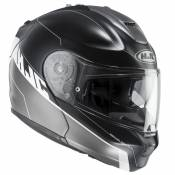 Casque modulable HJC RPHA MAX EVO ZOOMWALT MC5SF - XL