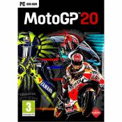 Jeux Video Koch Media MOTOGP20 PC