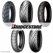 Pneumatique Bridgestone BATTLAX RS10 TYPE E 120/70 ZR 17 (58W) TL