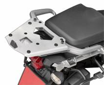 Support top case Givi alu Triumph Tiger Explorer 1200 12-17