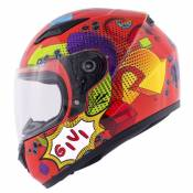 Casque Givi JUNIOR 4 MOTIF