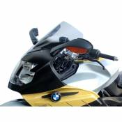 Bulle MRA Racing claire BMW K 1200 S 05-08