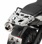 Support top case Givi alu Bmw F 650 GS / F 800 GS 08-14