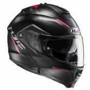 Casque modulable HJC IS-MAX II DOVA MC1SF - XL