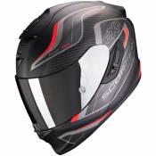 Casque Scorpion Exo EXO-1400 AIR - ATTUNE - MATT