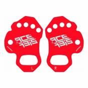 Protection paume Acerbis Palmino rouge - S/M