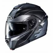 Casque modulable HJC IS-Max II Cormi gris/noir - XL