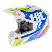 Casque cross HJC CS-MX II DAKOTA MC23 - S