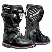 Bottes cross Kenny TRACK JUNIOR - NOIR