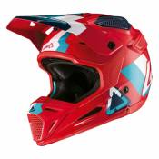Leatt Gpx 5.5 V19.2 M Red Teal