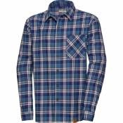 Spirit Motors Checked 1.0 XL Blue