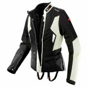 Spidi Voyager H2out Lady XS Black / Ice