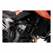 Barres de protection latérale SW-Motech noir KTM 790 Duke 2018