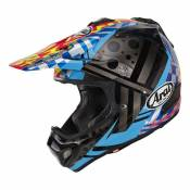 Casque cross Arai MX-V Barcia II (BamBam) - S