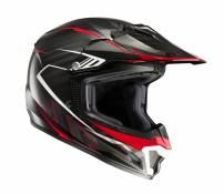 Casque cross enfant HJC CL-XY II BLAZE MC1 - L