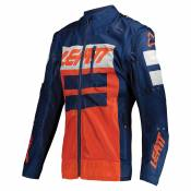 Leatt Gpx Moto 4.5 Lite S Orange