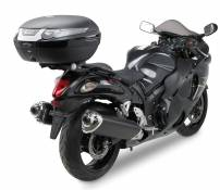 Support de top case Givi Monorack Suzuki GSX 1300R Hayabusa 08-14