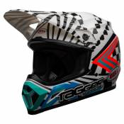 Casque cross Bell MX-9 MIPS CHECK ME OUT 2020