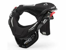 Leatt brace gpx club3 noir - M