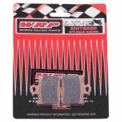 Wrp F4r Off Road Husqvarna/ktm Rear Brake Pads One Size