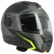 Astone Rt 800 Graphic Exclusive Energy XS Matte Black / Yellow