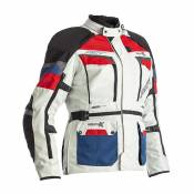 Rst Adventure-x L Ice / Blue / Red