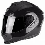 Casque Scorpion Exo EXO-1400 AIR SOLID UNI