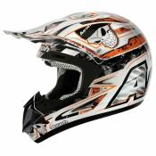 Casque cross Airoh destockage JUMPER MISTER X