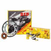 Ognibene 520-vx2 X Ring Did Chain Kit Honda Integra 750cc 2014 17/39t