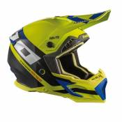 Casque cross Hebo RANSOM LIME 2019