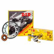 Ognibene 520-vx2 X Ring Did Chain Kit Honda Integra 700cc 2012+ 16/39t