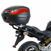 Support de top case Givi Monorack Kawasaki ER 6n / ER 6f 650 05-08