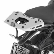 Givi Monokey Top Case Rear Rack Bmw R 1200 R/rs&r 1250 R/rs One Size Aluminium