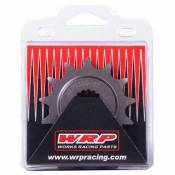 Wrp Steel Front Sprocket Honda Crf 450 2002-2018 12t Grey
