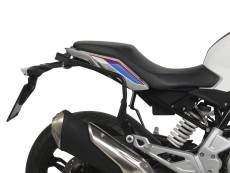 Supports de valises latérales Shad 3P System BMW G 310R 17-18