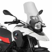 Givi D5101st Bmw G 650 Gs One Size Clear