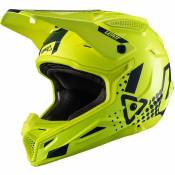 Casque cross Leatt GPX 4.5 - LIME V20.2 2020