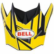 Bell Sx-1 One Size Stack Carbon / Yellow