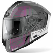 Casque Airoh SPARK - CYRCUIT - PINK GLOSS
