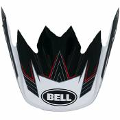 Bell Mx-9 Mips One Size Blockade Black / White