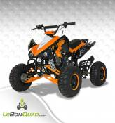 Quad enfant LBQ Panthera 110 ORANGE