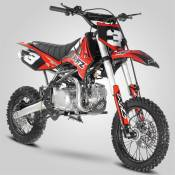 Pit Bike APOLLO RFZ EXPERT 140 - Edition 2018