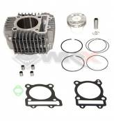 Kit cylindre piston DAYTONA ANIMA 190cc évolution 212cc