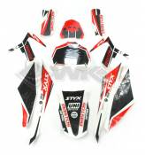 Kit décoration BASTOS BIKE CRF110 édition 2016
